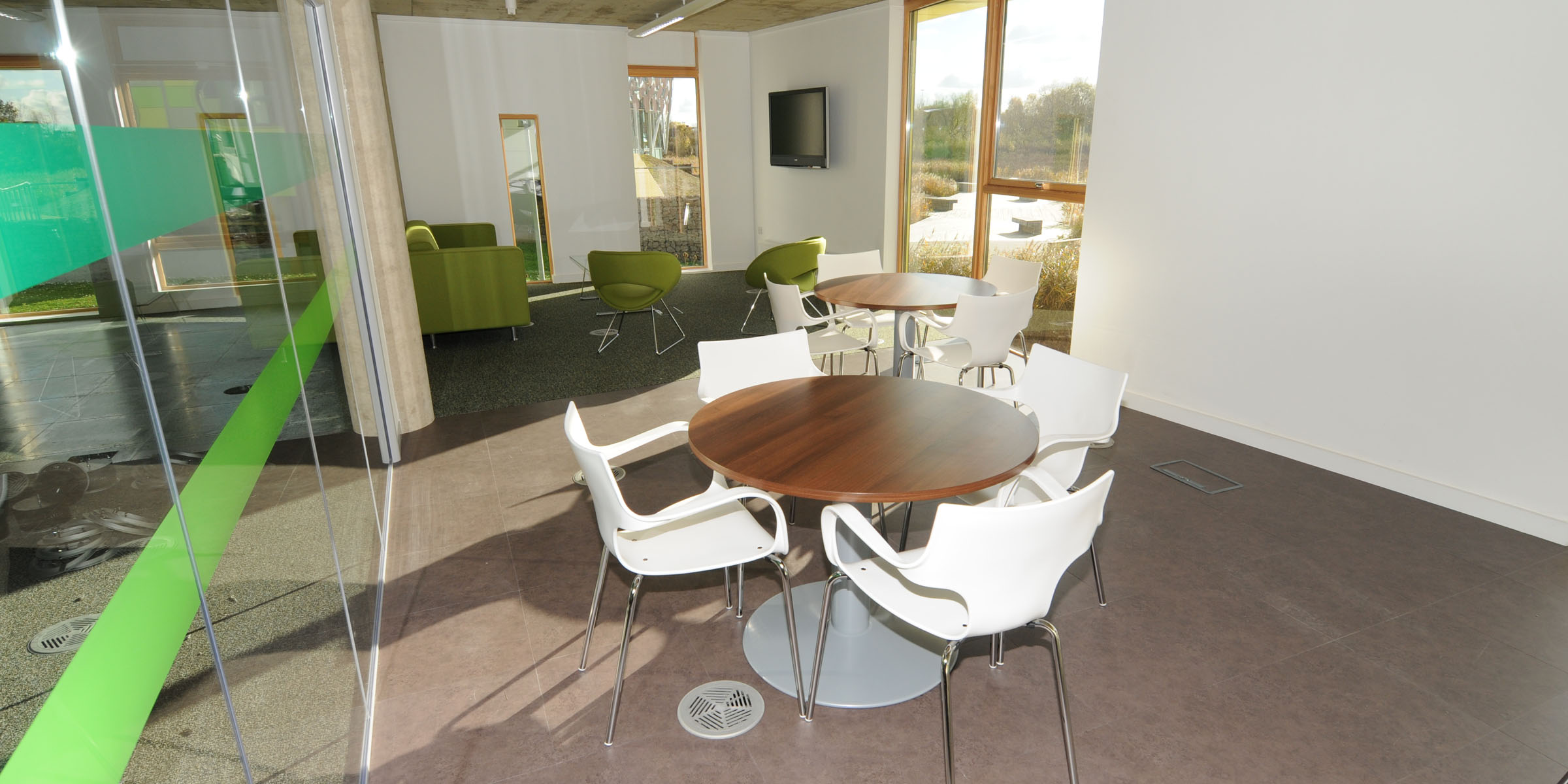 f5daf837e76 Full Fit Out Project in Nottingham - Office Design Company